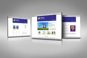 FibreRite E-commerce Website Design