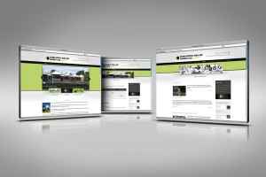 Bulimba Bowls Club Site Design