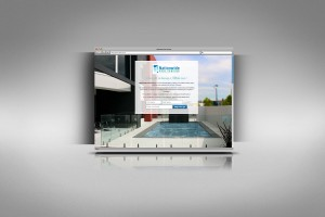 Nationwide Pool Fencing Web Design