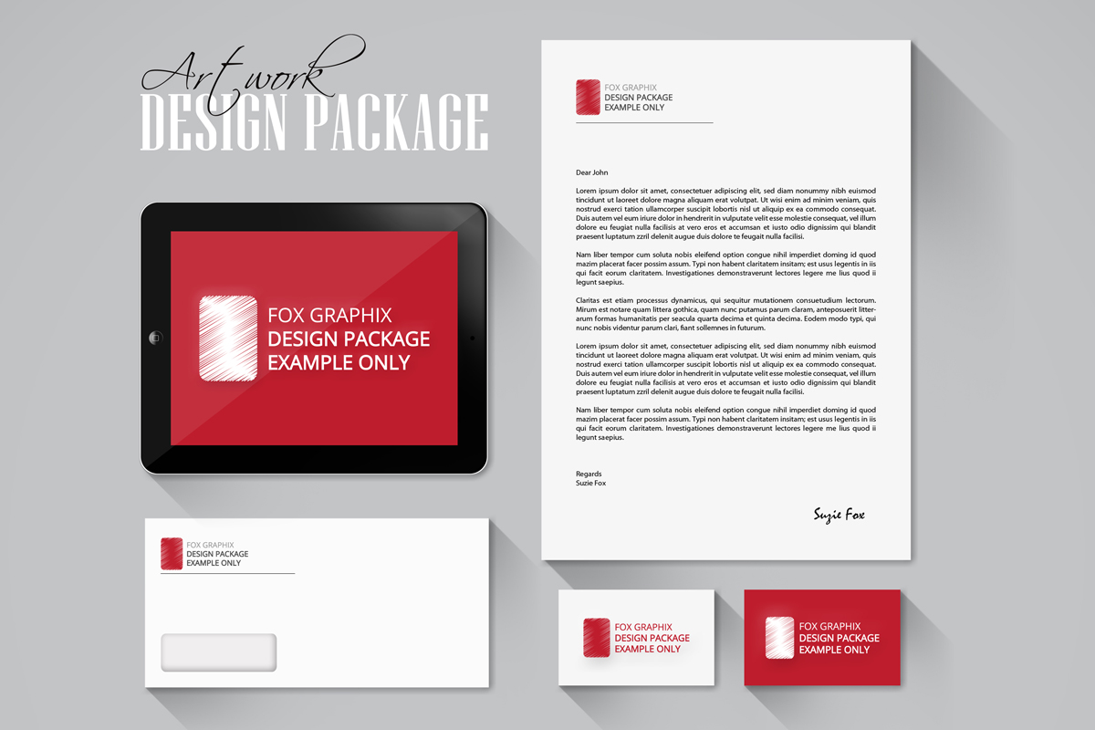 Design Package #1